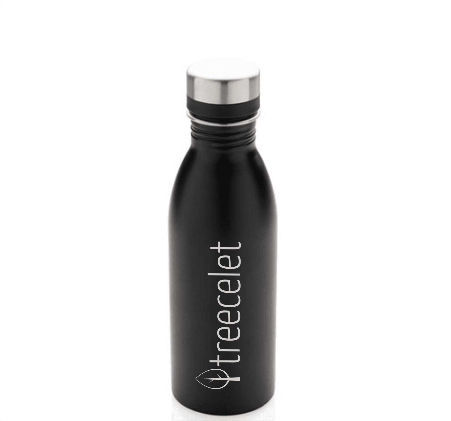 Wiederverwendbare Wasserflasche