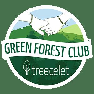 Green Forest Club-Abonnement