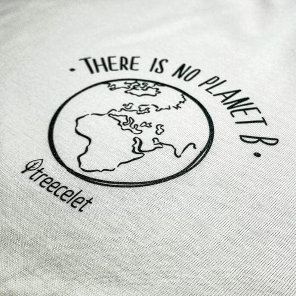 Unisex T-Shirt – There is no planet B