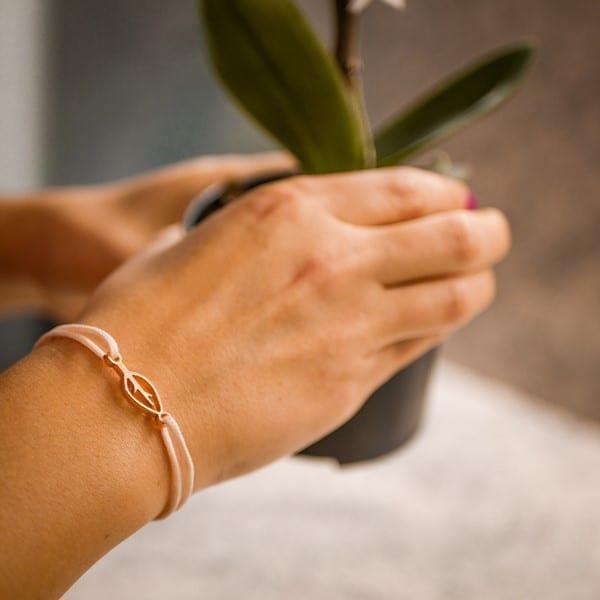 Bundle mit zusammenpassenden Armbändern