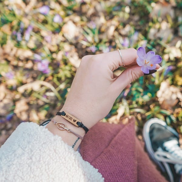 """Nature"" Armband"