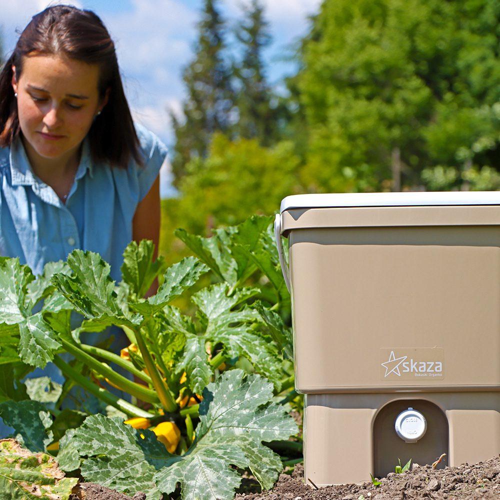 Bokashi Composter Basic